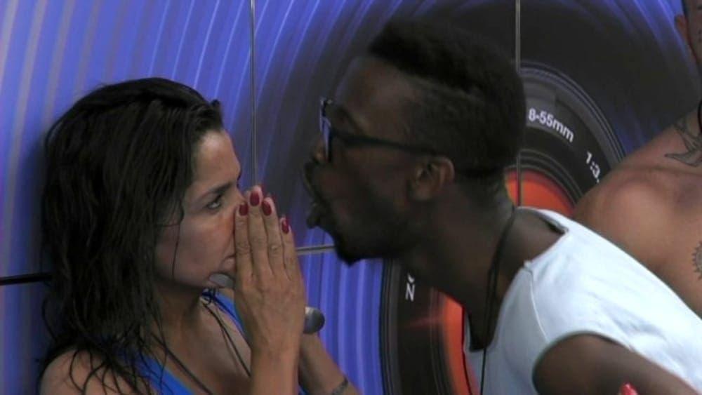 Baye Dame VS Aida Nizar