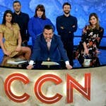 CCN, Comedy Central News