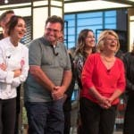 Celebrity Masterchef - La famiglia Tatangelo