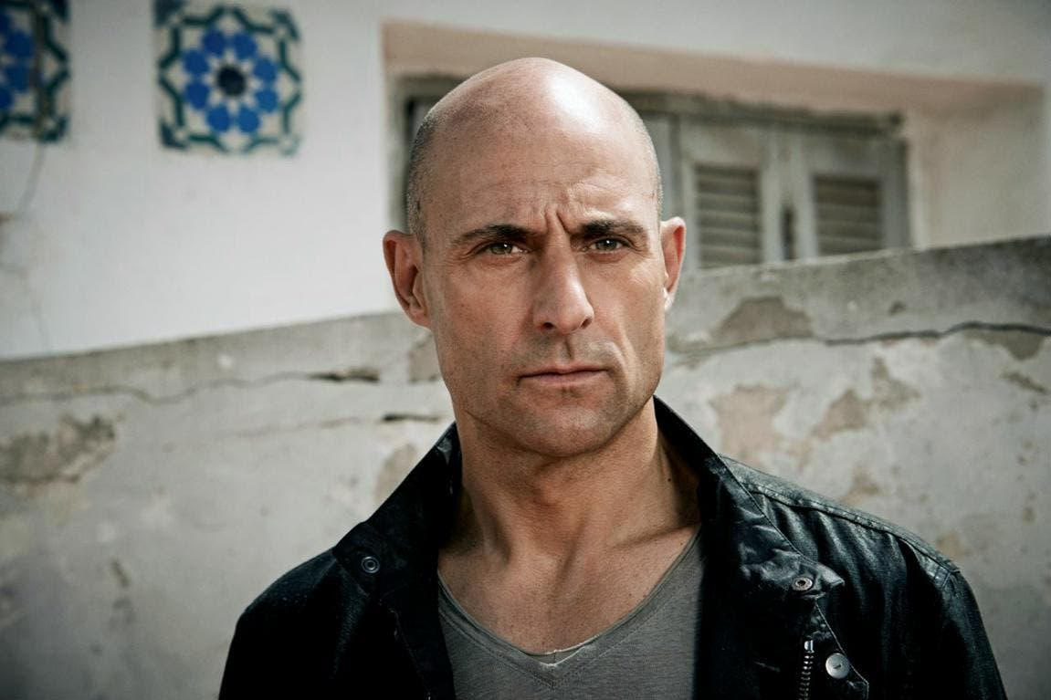 Deep State - Mark Strong
