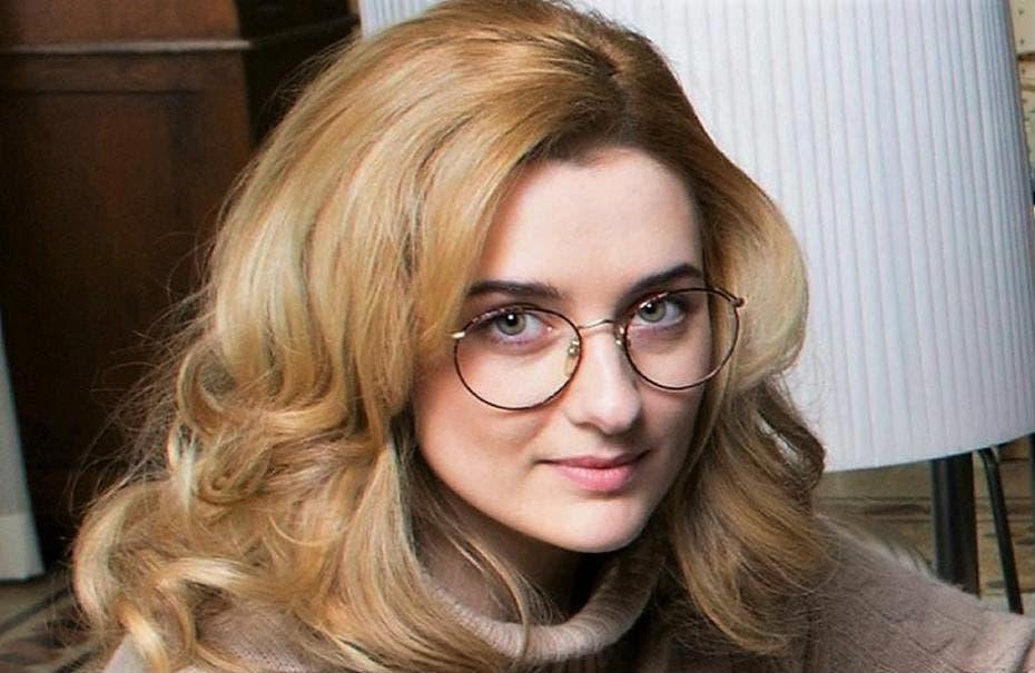 Questo Nostro Amore 80 - Elena Ferrantini (Clara)