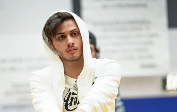 Filippo - Amici 2018