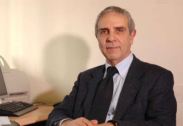Gianfranco Castelli