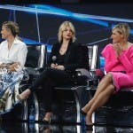 HEATHER PARISI EMMA MARRONE E SIMONA VENTURA