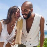 Isola dei Famosi 2018 - Bianca e Jonathan
