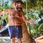 Isola dei Famosi 2018 - Franco Terlizzi