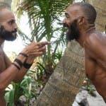 Isola dei Famosi 2018 - Jonathan e Amaurys