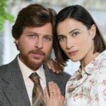 La Mafia Uccide solo d'Estate 2 - Claudio Gioè e Anna Foglietta