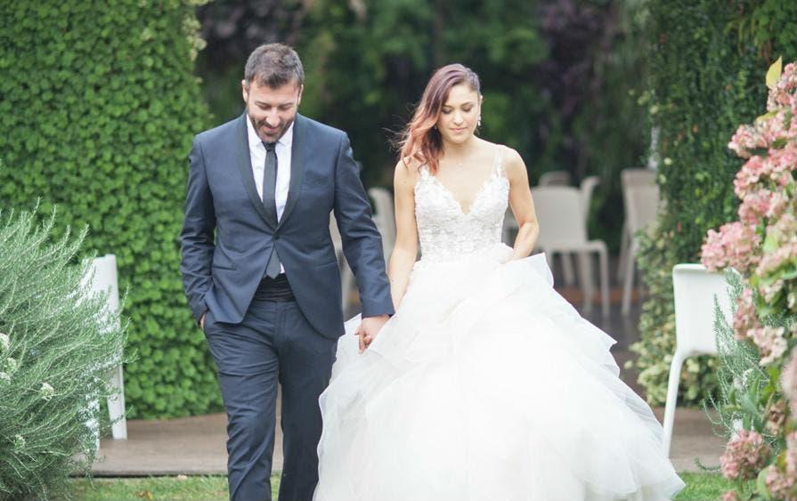 Matrimonio a Prima Vista 3 - Roberto e Daniela