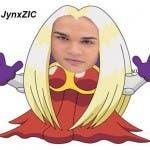 Pokemon-Zic