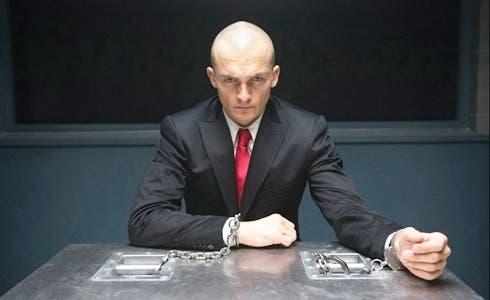 Rupert Friend in Hitman Agent 47