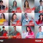 The Voice, Team J-Ax