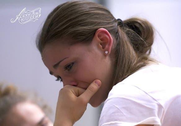Valentina - Amici 2018