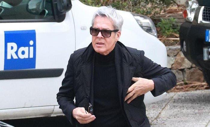 Baglioni Sanremo 2019