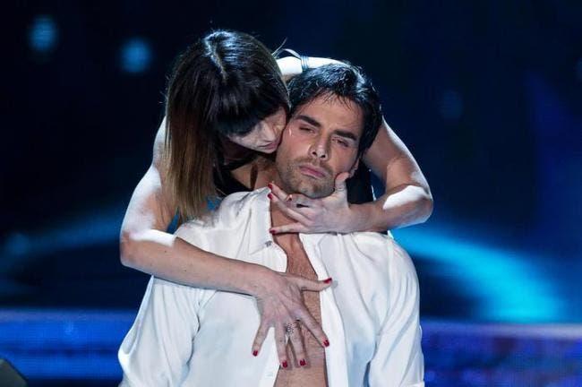 Ballando con le Stelle 2018 - Sara Di Vaira e Massimiliano Morra