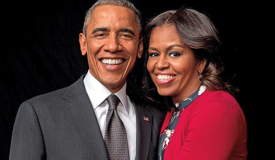 Barack e Michelle Obama produrranno serie tv e documentari per Netflix