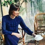 Benedetta Parodi (da Instagram)