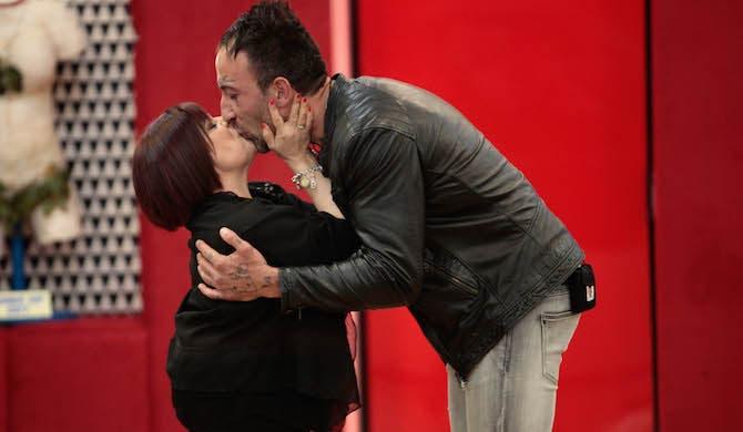 Stefania Pezzopane e Simone Coccia