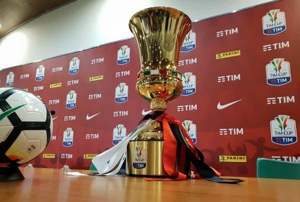 Coppa Italia 2018