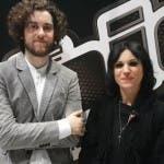 Cristina Scabbia, Andrea Butturini.