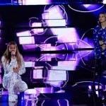 Emma vs Carmen - Amici 2018