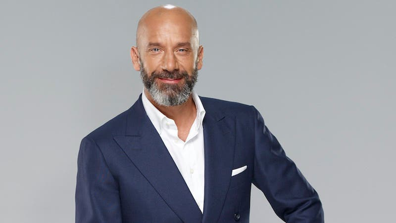 History of Football gianluca vialli