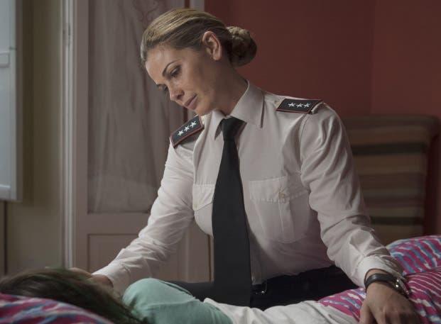 Il Capitano Maria - Vanessa Incontrada