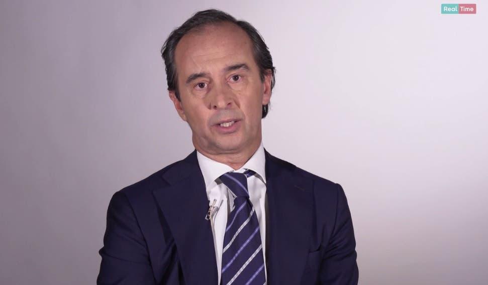 La Clinica per Rinascere - Il dottor Giardiello