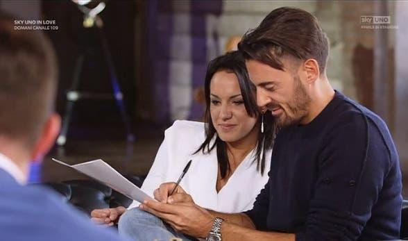 Matrimonio a Prima Vista 3 - Camilla e Mauro divorziano
