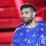 Matteo - Amici 2018