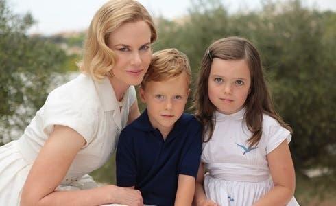 Nicole Kidman in Grace di Monaco