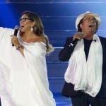 ROMINA POWER E ALBANO