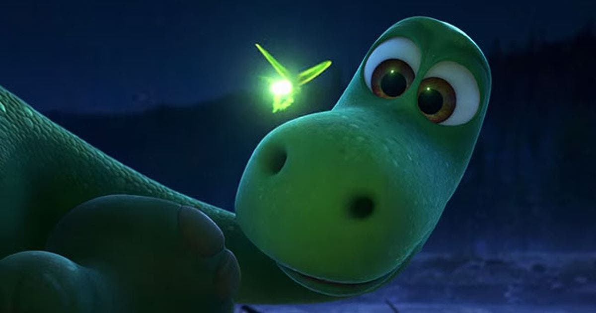 The Good Dinosaur - Il Viaggio di Arlo