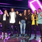 The Voice 2018, coach e finalisti
