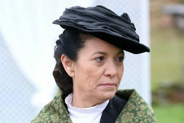 Una Vita - Inma Perez (Fabiana)