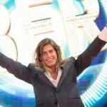 ALberto vince Grande Fratello