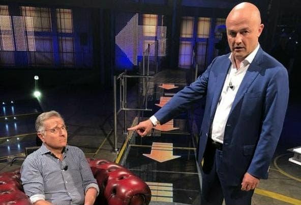Avanti un Altro! - An Italian Crime Story