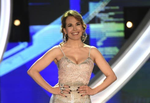 Barbara D'Urso - Finale GF 15