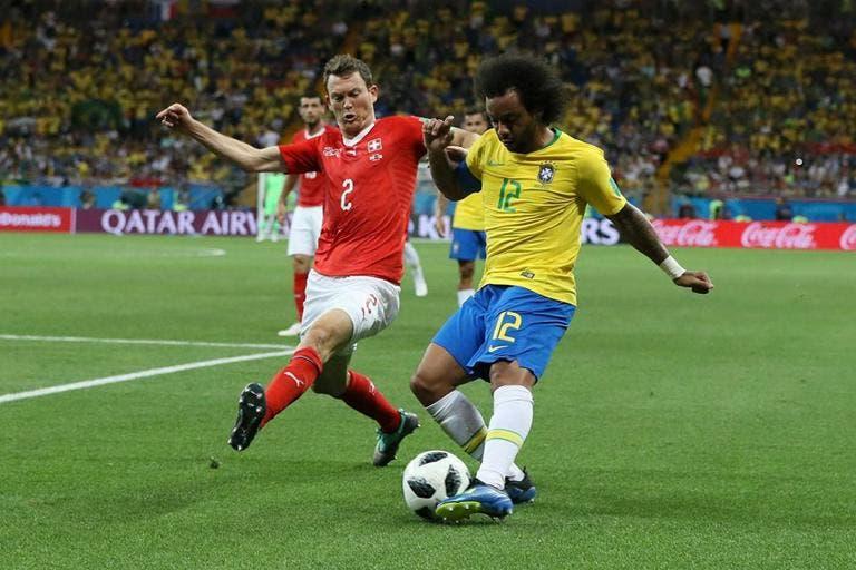 Ascolti TV | Domenica 17 giugno 2018. Brasile – Svizzera al