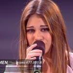Carmen Ferreri vince Amici 2018