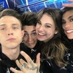 Finalisti Amici 2018