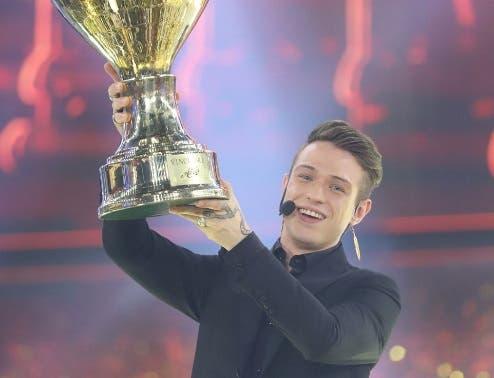 Irama vince Amici 2018