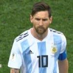 Messi Ascolti tv 21 giugno 2018