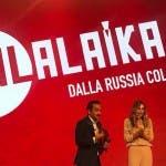 Nicola Savino e Ilary Blasi