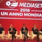 Conferenza stampa Mondiali