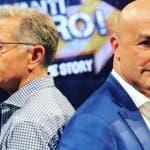 Paolo Bonolis, Gianluigi Nuzzi Avanti un altro
