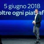 Presentazione Sky Andrea Zappia
