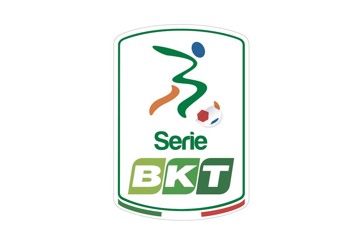 Serie BKT - Nuovo logo della Serie B