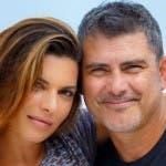 Claudia Ruffo e Peppe Zarbo