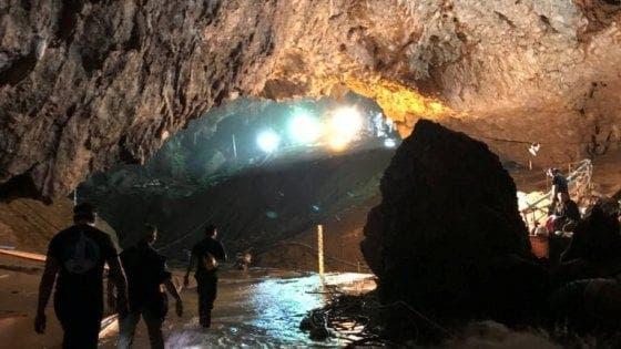 grotta mae sai